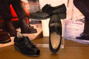 Polluce calzature Tomasi a Roma Prati fermata Cipro