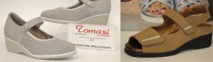 Scarpe Tomasi da Polluce Calzature a Roma Prati