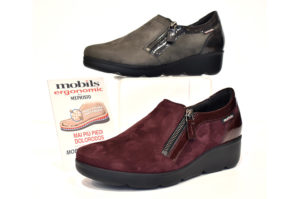 Scarpe Mobils by Mephisto Inverno 2019-20